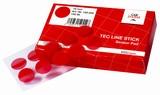 CS Tec Line Stick Sensor Cover R�d 18mm