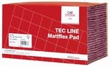 CS Tec Line Mattflex Pad R�d